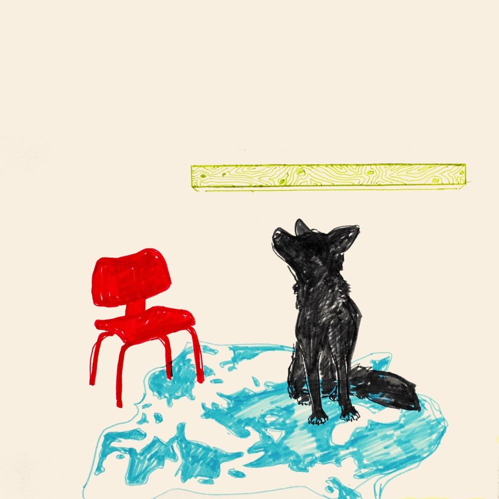 Fox by Dogleg