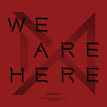 MONSTA X - Take2 We Are Here Album Reviews