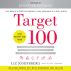 Liz Josefsberg & Jennifer Hudson - Target 100: The World's Simplest Weight-Loss Program in 6 Easy Steps  artwork