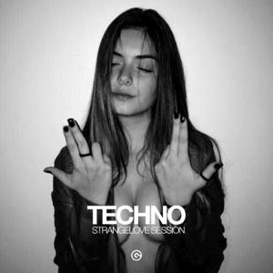 Various Artists - TECHNO (Strangelove Session)