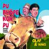 Olaf & Hans - Du blöde Kuh Du (Klingel Klingel Klingel) Grafik