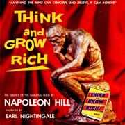 Think & Grow Rich - Earl Nightingale