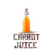 Carrot Juice - Salaam Remi & Terrace Martin