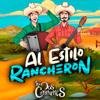 Los Dos Carnales - Al Estilo Rancherón  artwork