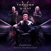 CueStack - Through the Night (feat. David Hasselhoff)