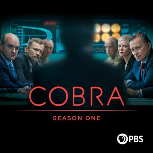 COBRA, Season 1 image