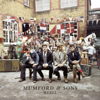 Mumford & Sons - Babel (Deluxe) artwork