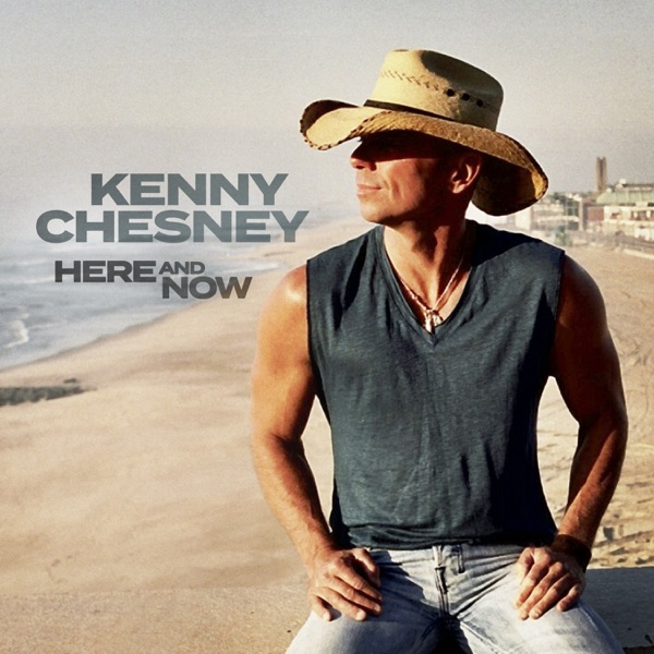 Kenny Chesney - Happy Does