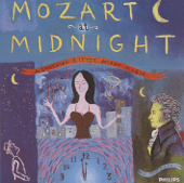 Mozart at Midnight: A Soothing Little Night Music