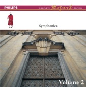 Academy of St. Martin in the Fields - Mozart: Symphony No.14 in A, K.114 - 1. Allegro moderato