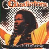 The Gladiator - Roots Natty