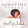 Samantha Howard - Heart of Judah  artwork