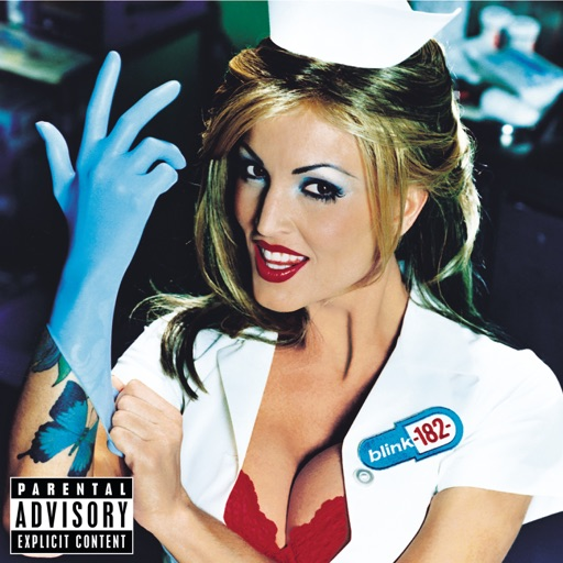 Art for What's My Age Again? by Blink-182