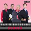 John Finnemore - Cabin Pressure: Zurich artwork