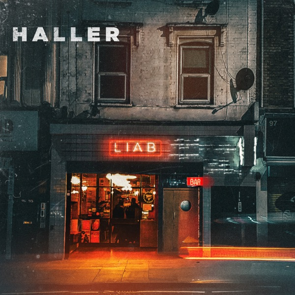 Nate Haller - Lightning In A Bottle