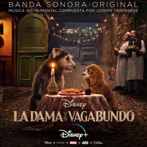 Varios Artistas - La Dama y el Vagabundo (Banda Sonora Original)