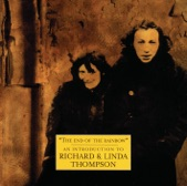 Richard Thompson - I Want to See the Bright Lights Tonight