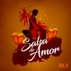Salsa De Amor, Vol. 8