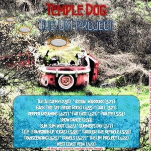 Temple Dog - T.O.Y. (Transition of Yugas)