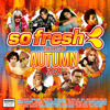 Various Artists - So Fresh: The Hits Of Autumn 2021 artwork