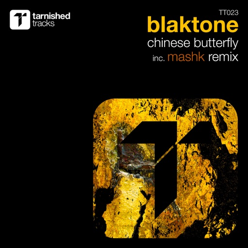 Chinese Butterfly - Single by blaktone