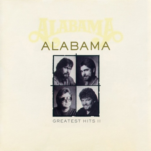 Art for Dixieland Delight by Alabama