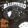 Balstyrko - Jagten Paa Noget artwork