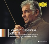 "Gustav Mahler (Composer), Leonard Bernstein (Artist) - Wiener Philharmoniker Symphony Edition - Mahler: Symphony No. 8 ""Symphony of a Thousand"" - ""Alles Vergangliche"""