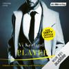 Vi Keeland - Player: Eine Dirty Office Romance Grafik