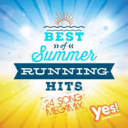 Best of Summer Running Hits (60 Min. Non-Stop Workout Mix) - Yes Fitness Music