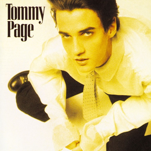 Art for A Zillion Kisses by Tommy Page