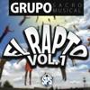 Grupo Sacro Musical - El Rapto, Vol. 1 portada