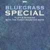 Flatt & Scruggs & The Foggy Mountain Boys - Foggy Mountain Special Grafik