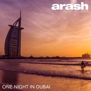 Arash - One Night in Dubai (feat. Helena) - Line Dance Music