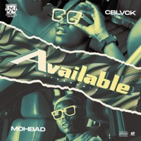 C Blvck - Available (feat. MohBad) - Single