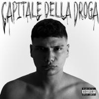 Luchitos & Draw Ice - CAPITALE DELLA DROGA - EP artwork