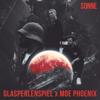 Glasperlenspiel & Moe Phoenix - Sonne Grafik