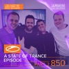 A State of Trance Episode 850, Pt. 2 (+ Xxl Guest Mix: Gareth Emery & Ashley Wallbridge)