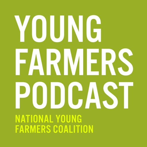 Cover image of Young Farmers Podcast