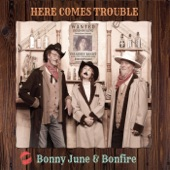 Bonfire;Bonny June - Stuck on You