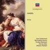 Handel: Arias, Dame Joan Sutherland, Bernadette Greevy, Forbes Robinson, Hervey Alan & William Herbert