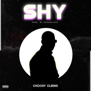Choosy Cleens - Shy