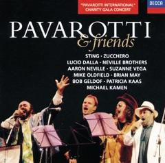 "Caruso (Live at ""Pavarotti International"" Charity Gala Concert,  Modena 1992)"