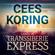 Cees Koring - Langs de Transsiberië Express