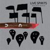 Depeche Mode - LiVE SPiRiTS SOUNDTRACK kunstwerk