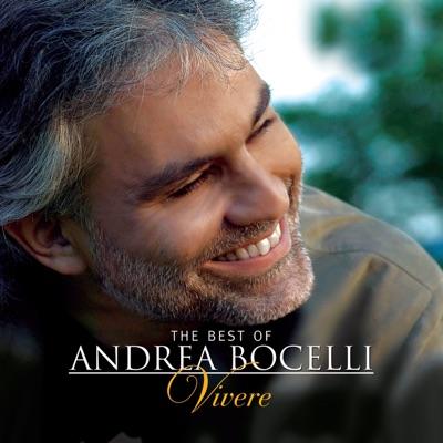 The Best of Andrea Bocelli - Vivere (Scandinavian Version) - Andrea Bocelli