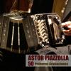 Astor Piazzolla - 50 Primeras Grabaciones kunstwerk