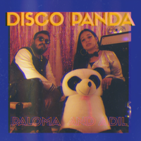 Paloma and Adil - Disco Panda