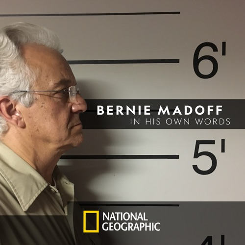 Bernie Madoff: In His Own Words image