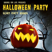 Halloween Party Scary Sounds